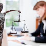 Консультация юриста в Дзержинске в компании expertiza313.ru