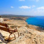 Какая погода в мае на Кипре